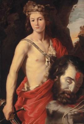After Francesco Guarino