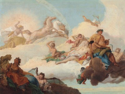 Francesco Lorenzi (Verona 1723