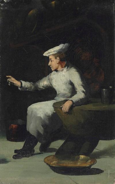 Follower of Théodule-Augustin