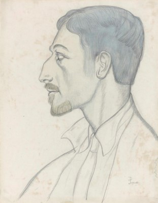 David Jones, C.H. (Brockley 18