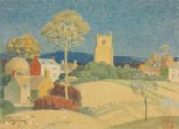 Haddenham (memory)