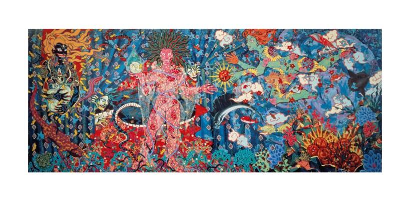 Shoko Maemoto (b. 1957)