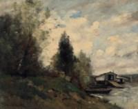 Bords de rivière