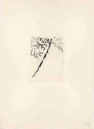 Louise Bourgeois (1911-2010)