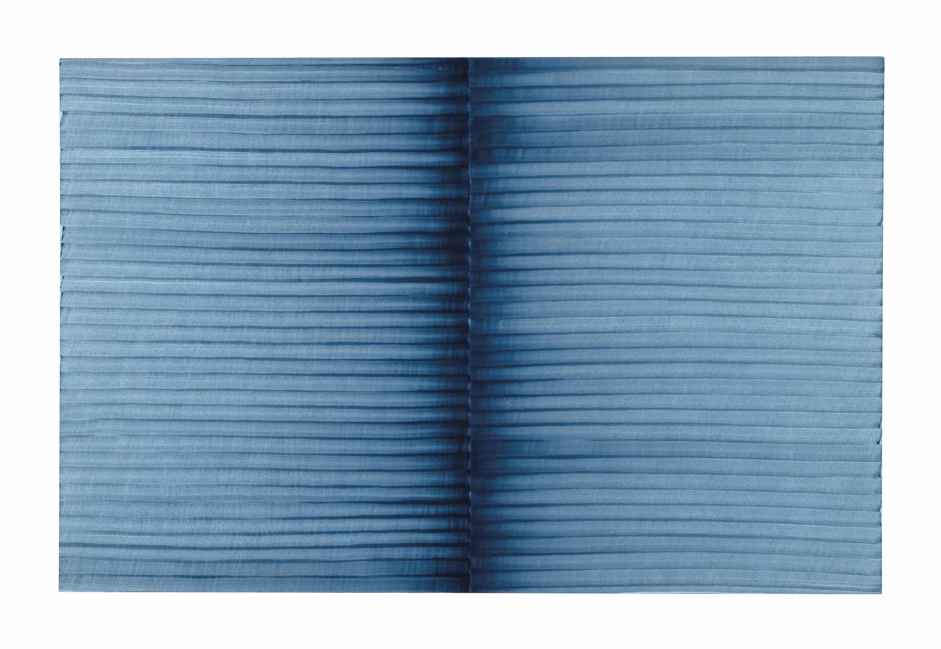 Irma Blank (B. 1934)