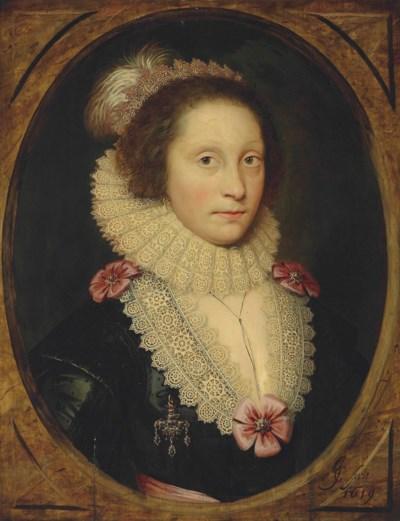 Cornelis Jonson van Ceulen I (