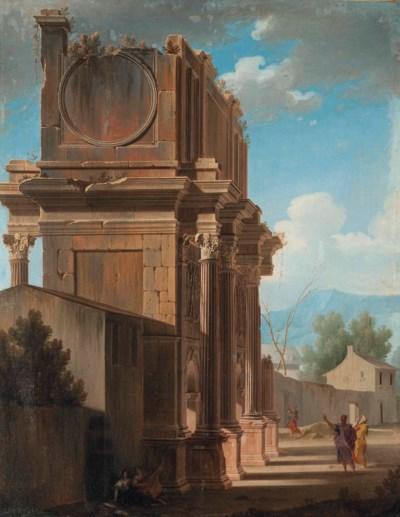 Thomas Blanchet (?Paris 1614-1