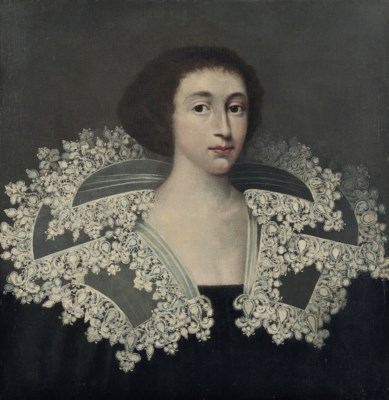 Follower of Cornelius Jonson v