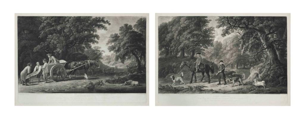 Henry Birche (late 18th Centur