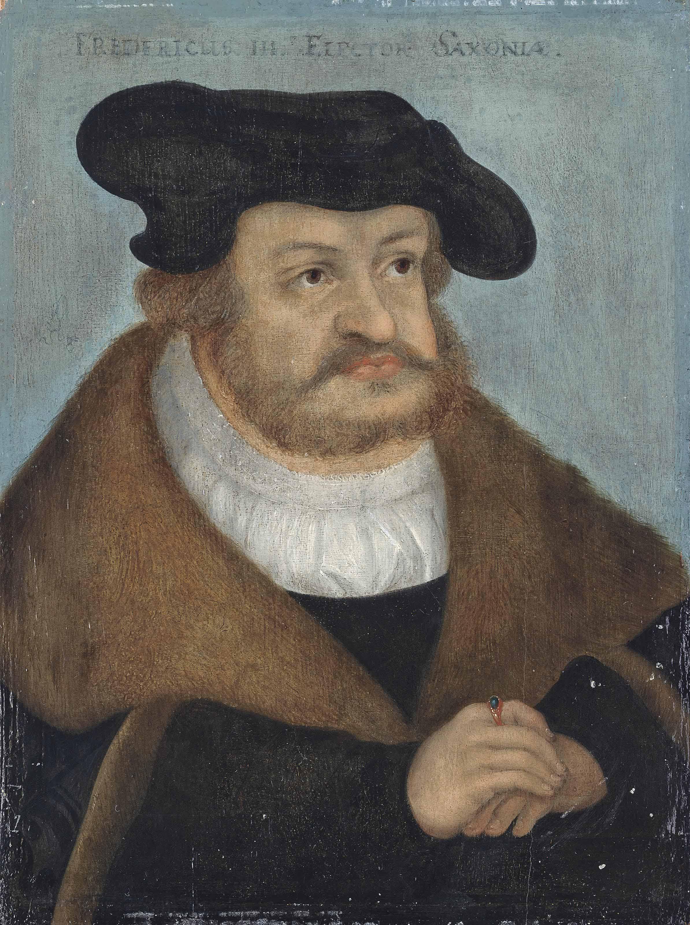 Manner of Lucas Cranach I