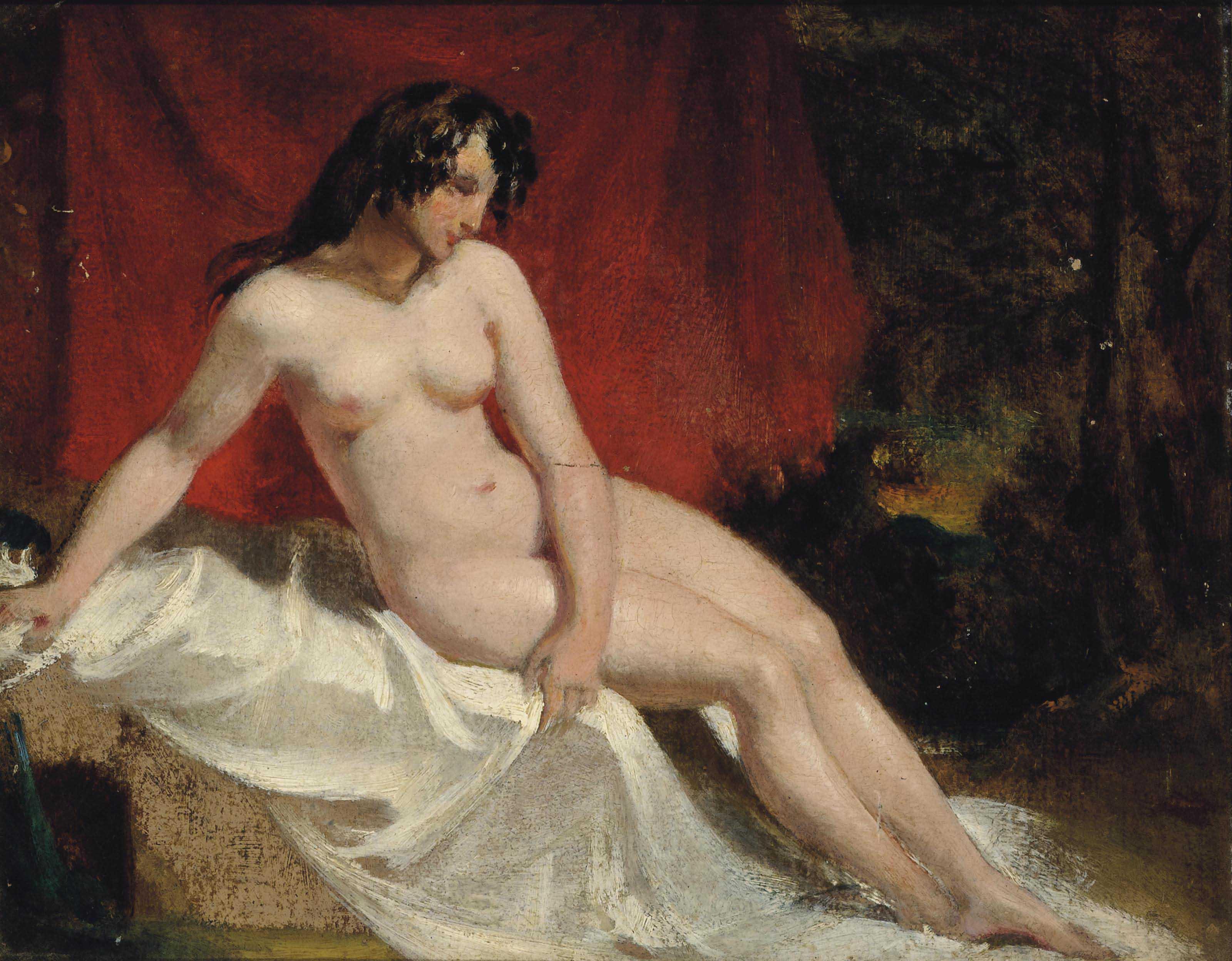 William Etty, R.A. (York 1787-