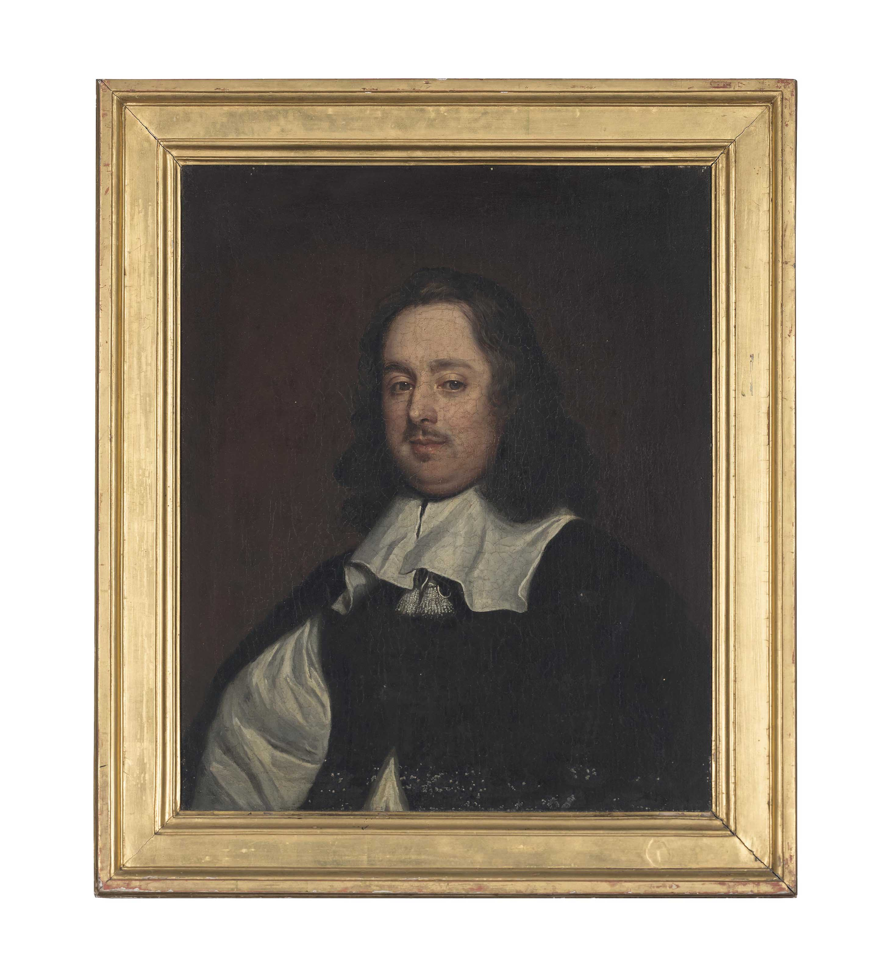 Attributed to John Hayls (Lond