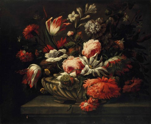 Attributed to Peter Hardimé (A