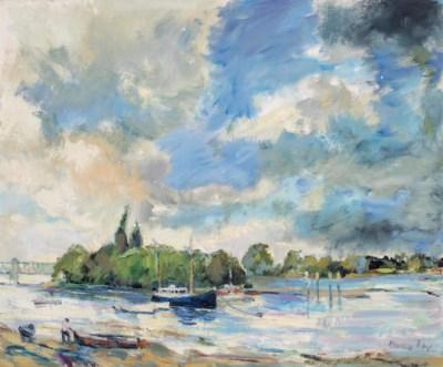 Charles Mozley (Sheffield 1914