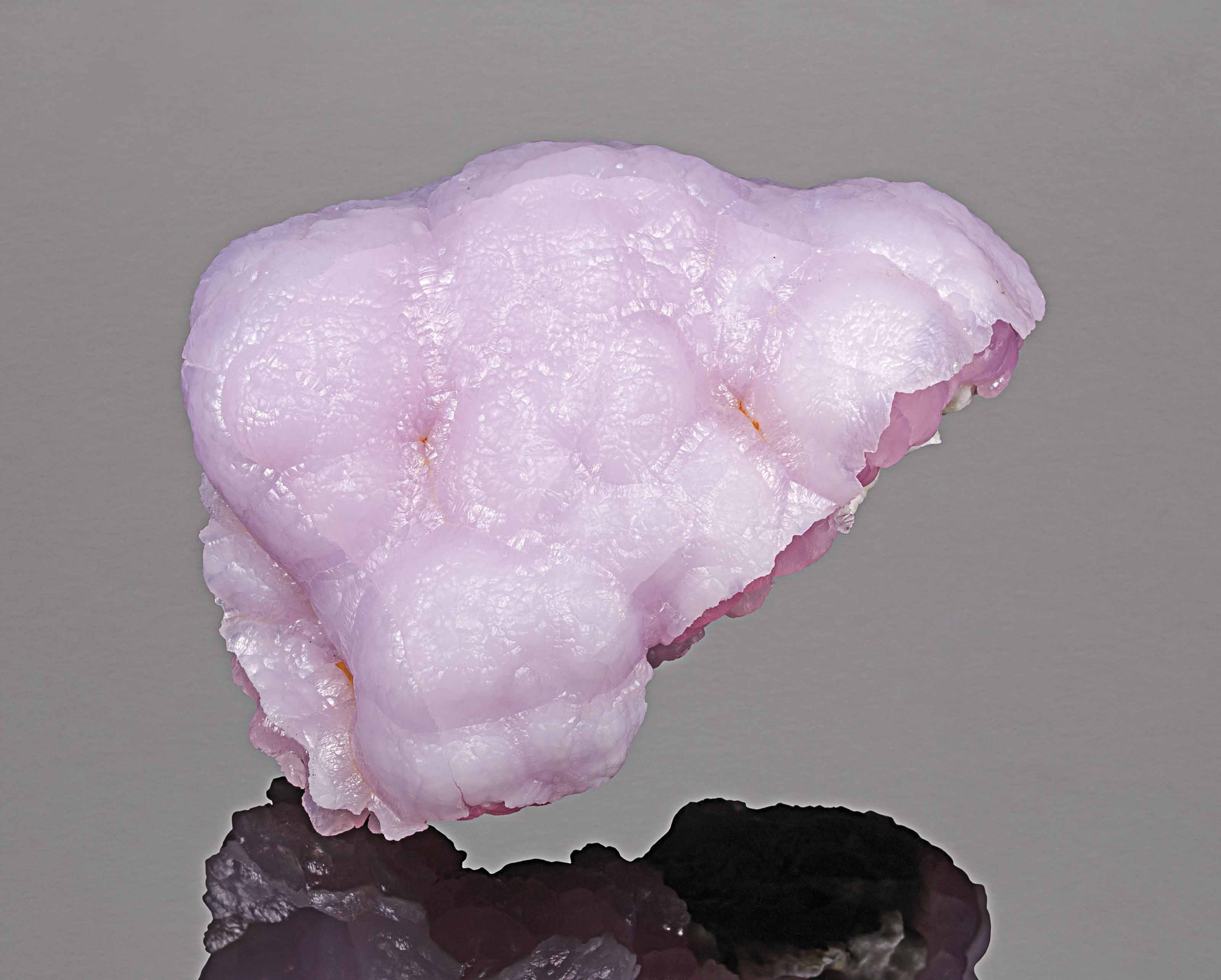 PINK SMITHSONITE