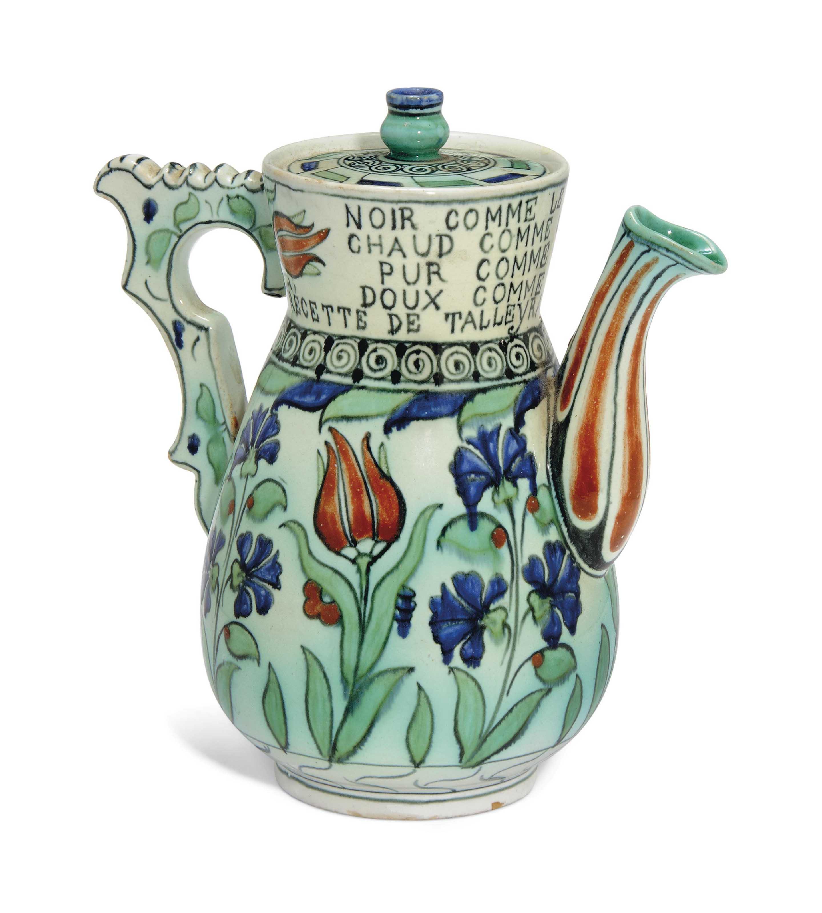 dating cantagalli keramik se serier der daterer i mørket