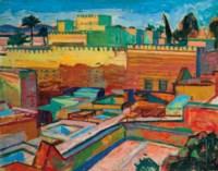 Terrasses à Marrakech