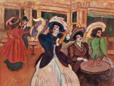 Ludovic Rodo-Pissarro (1878-19