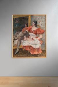 Nina de Tabarin