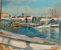 Port de Cannes