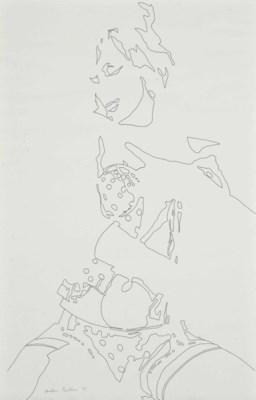 Antony Donaldson (b. 1939)