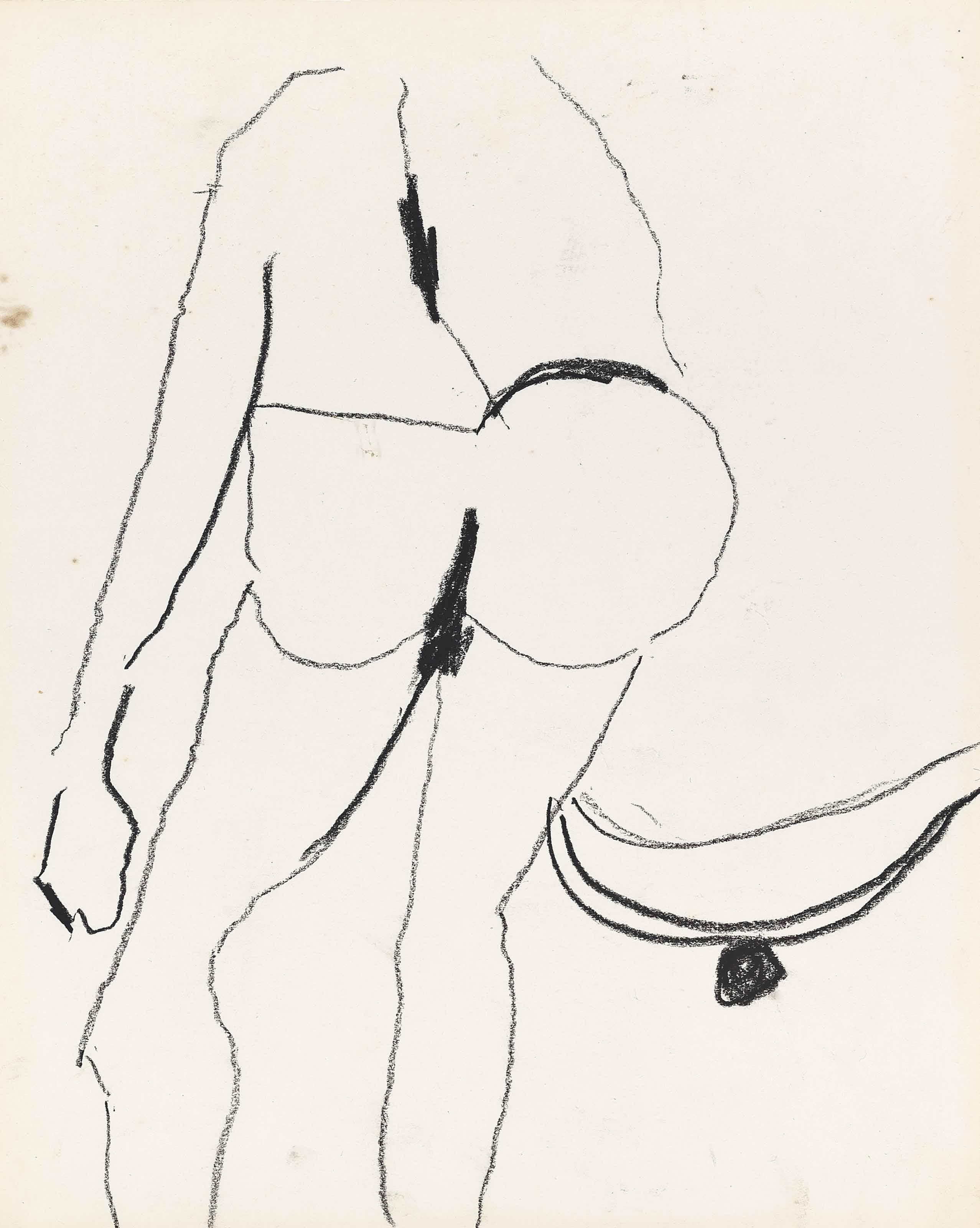 Roger Hilton (1911-1975)