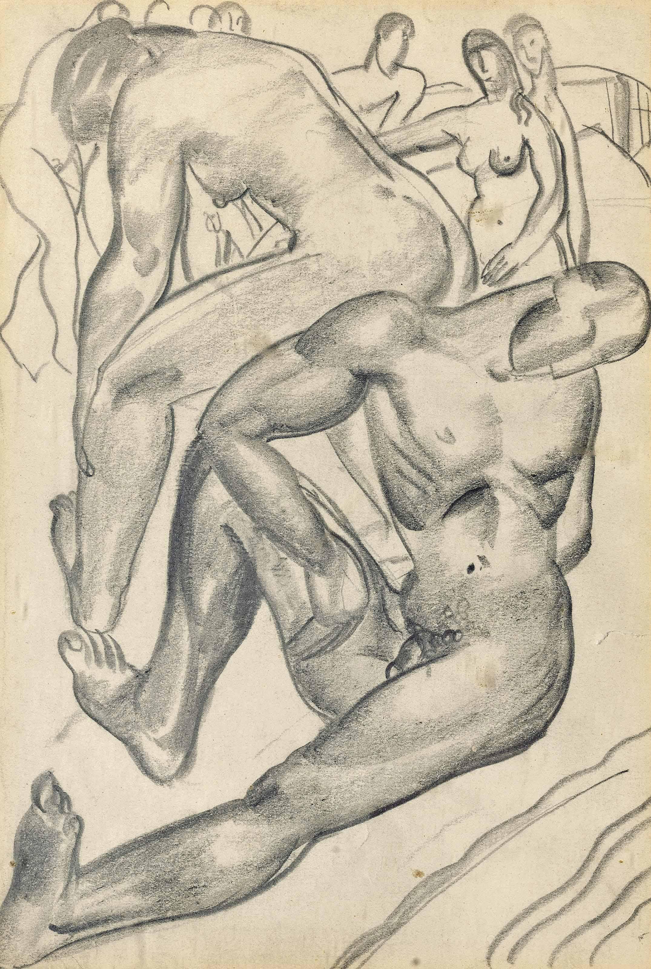 William McCance (1894-1970)