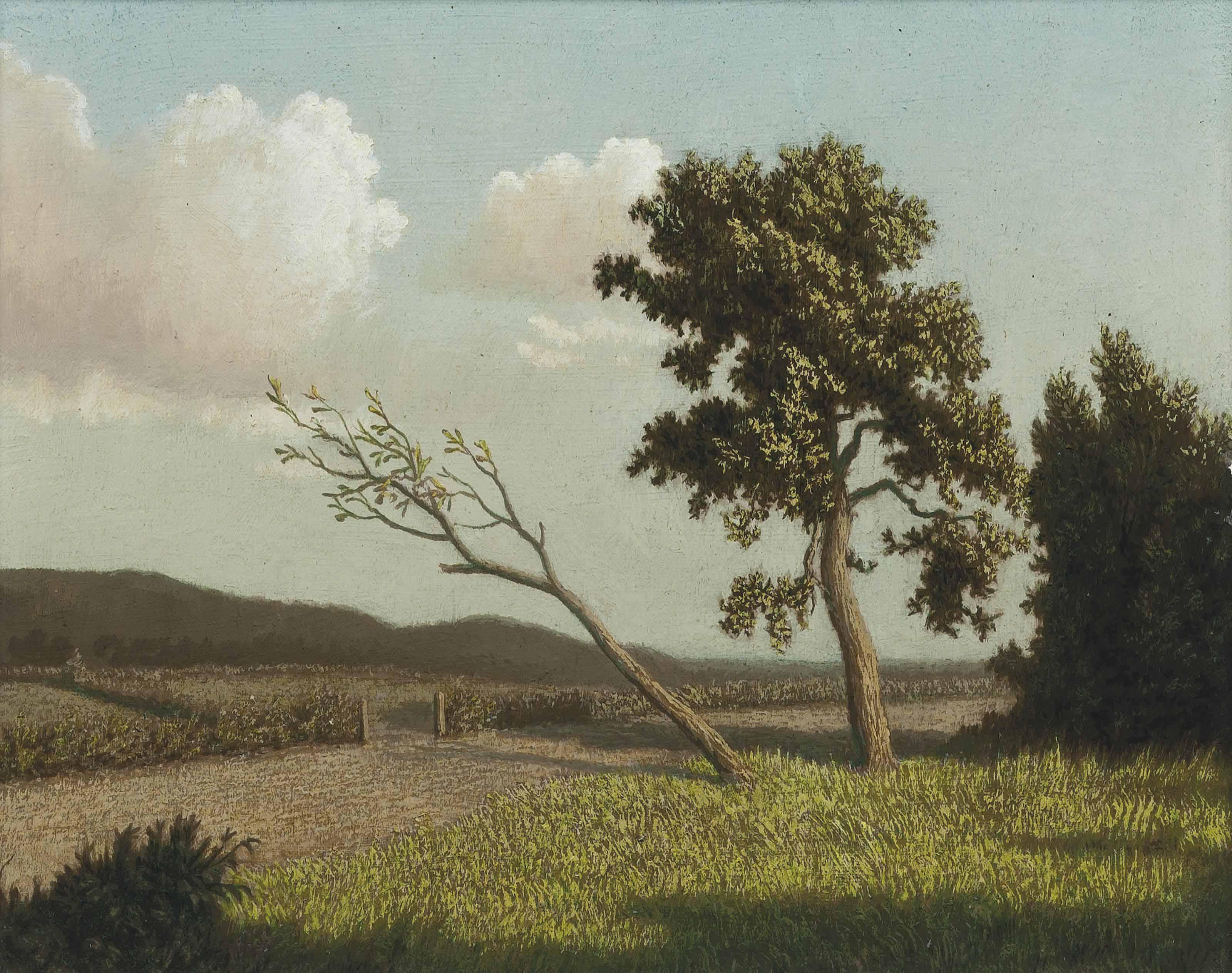 Algernon Newton, R.A. (1880-19