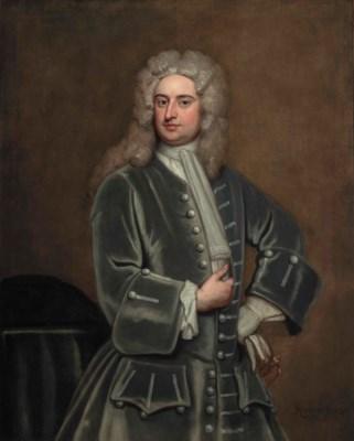 Sir Godfrey Kneller (Lübeck 16