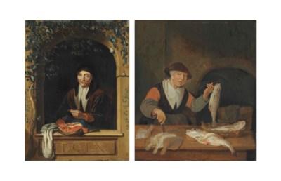 Follower of Frans van Mieris I