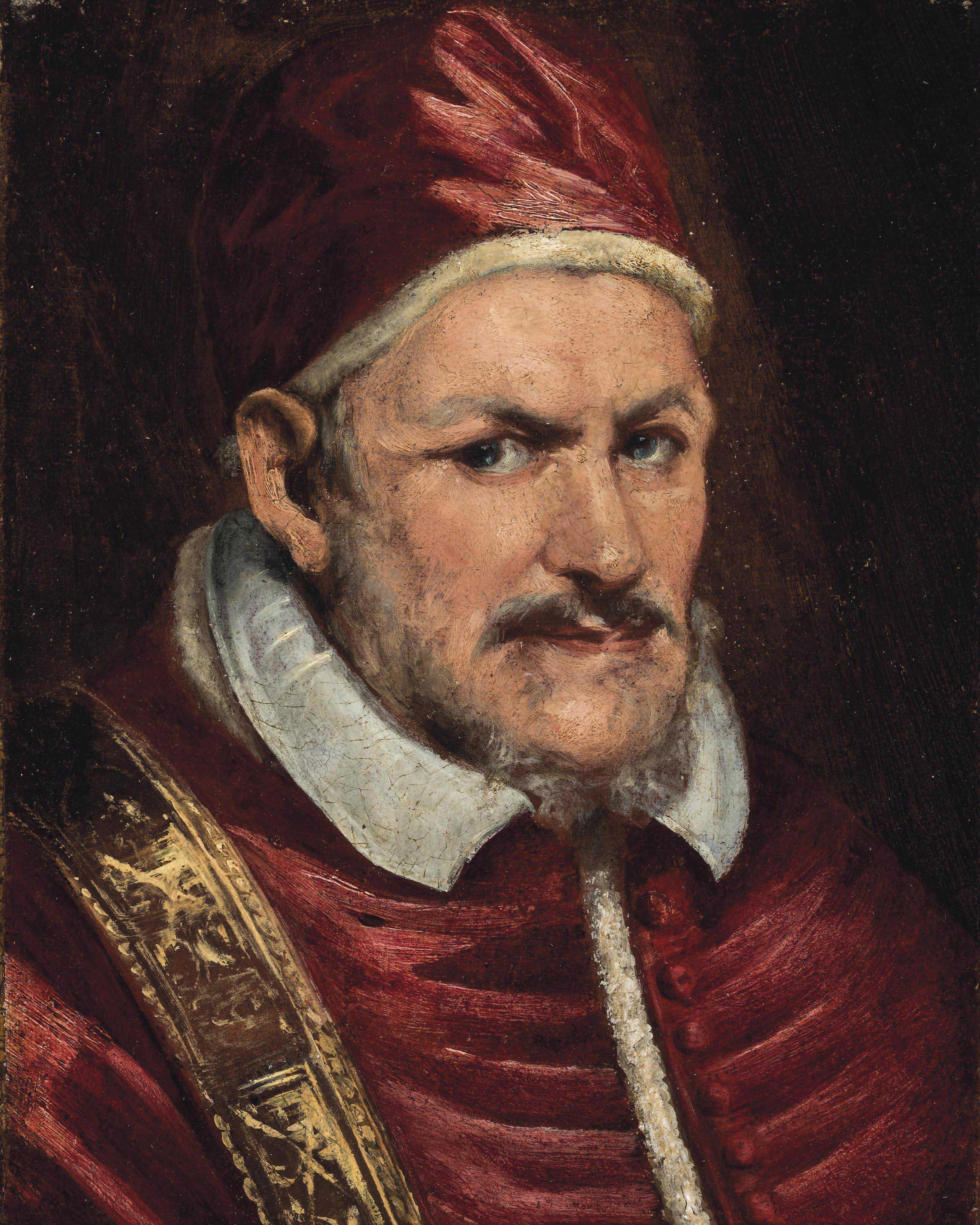 Pietro Martire Neri (Cremona 1601-1661 Rome)