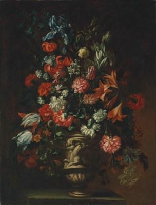 Attributed to Bartolomé Pérez