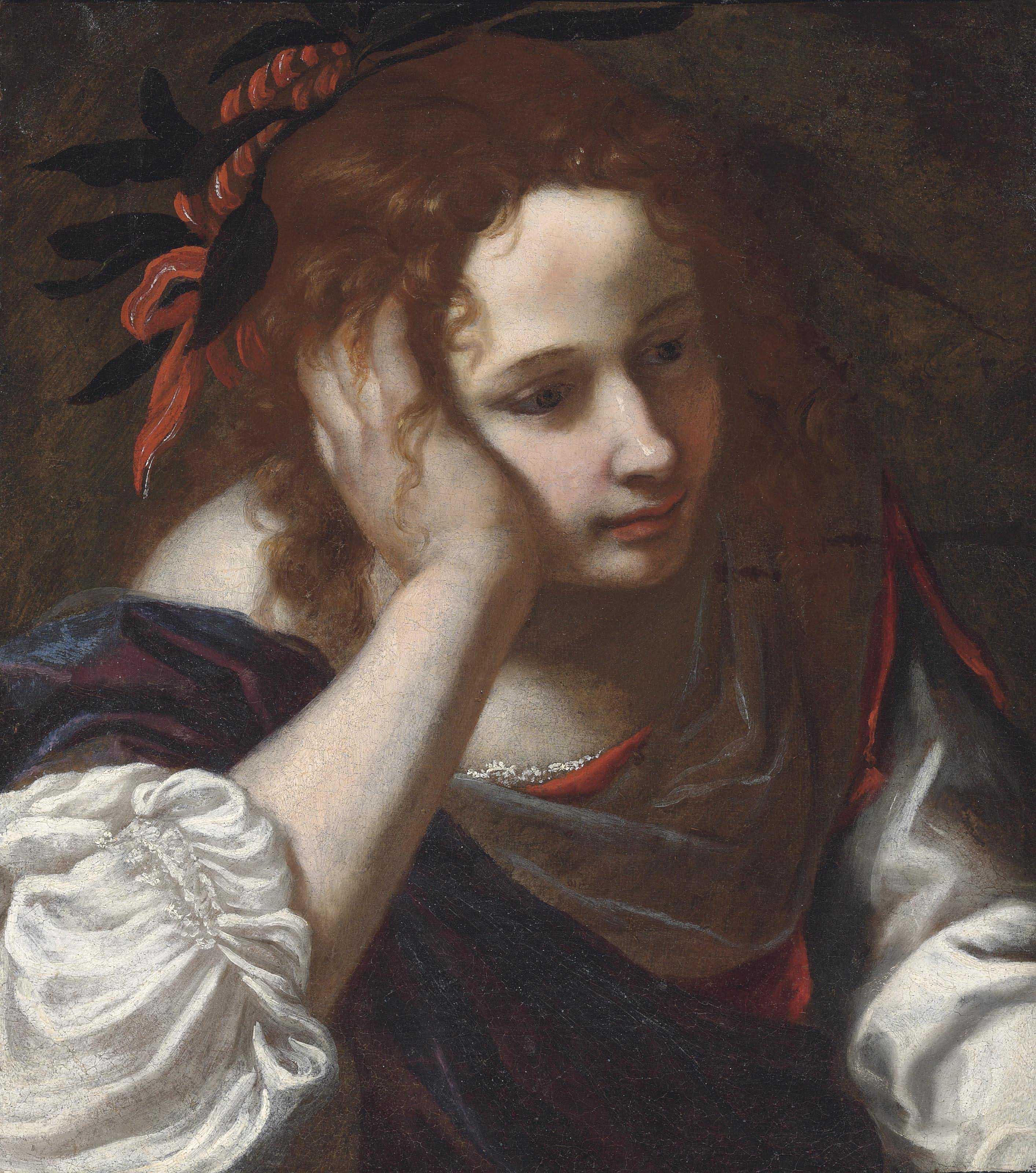 Jacopo Vignali (Prato Vecchio
