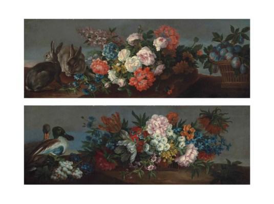 Studio of Jean-Baptiste Monnoy