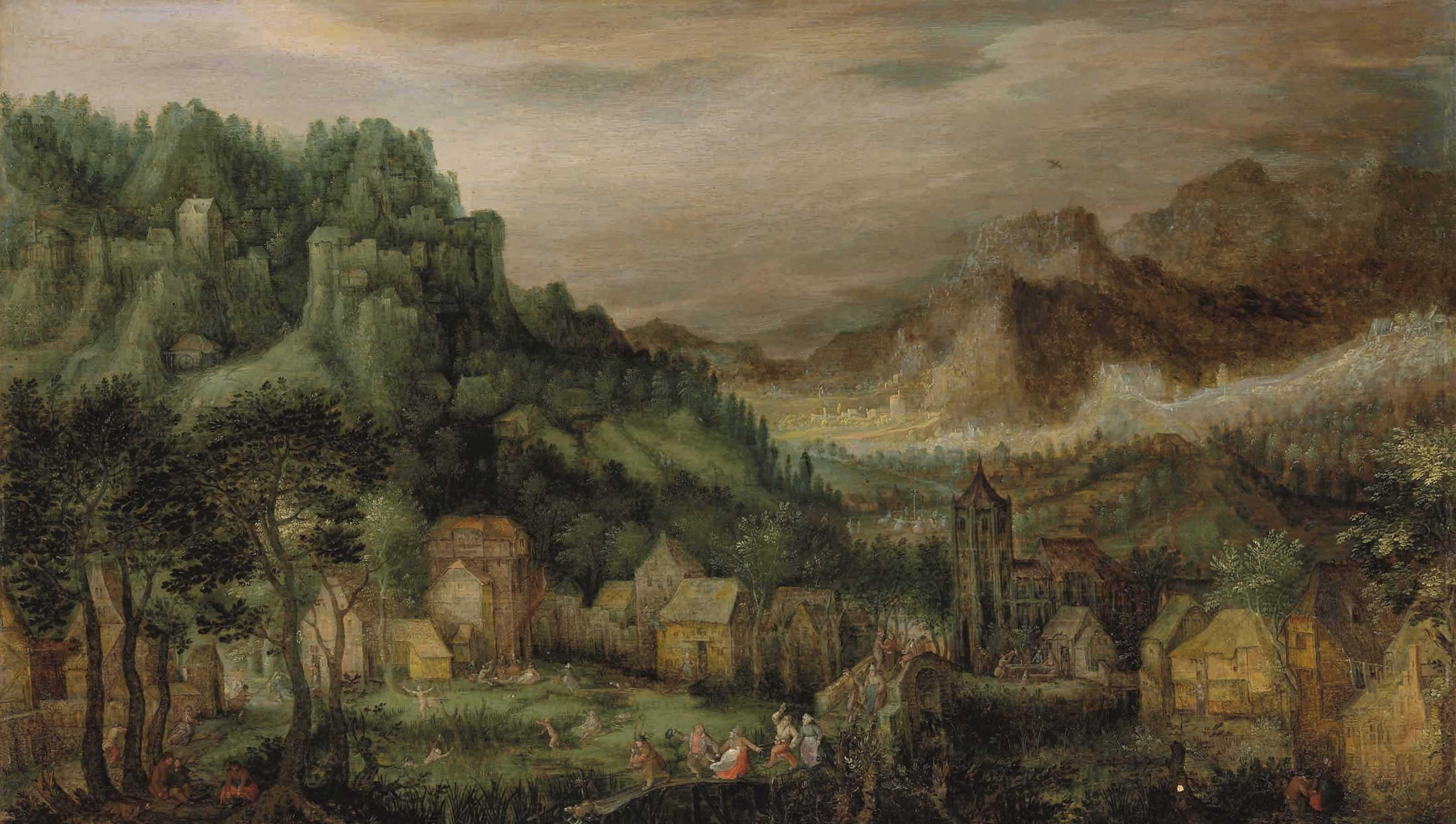 David Vinckboons (Mechelen 157