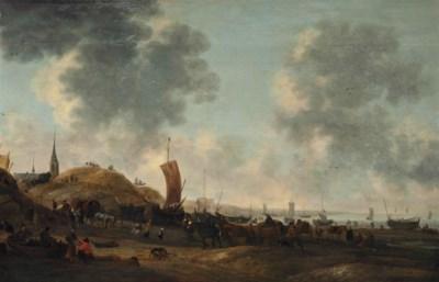 Hendrick de Meijer (Rotterdam