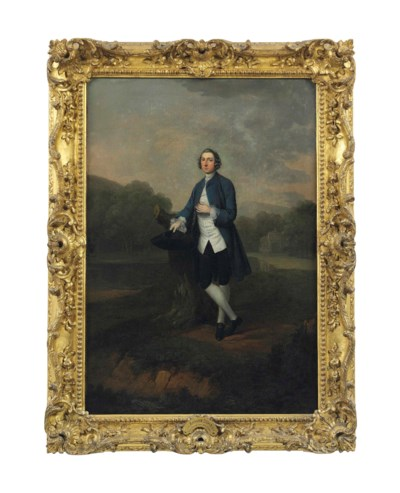 Arthur Devis (Preston, Lancs.