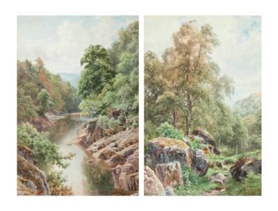 Harry Sutton Palmer, R.B.A., R