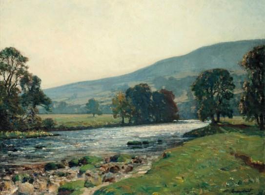 Reginald Grange Brundrit, R.A.