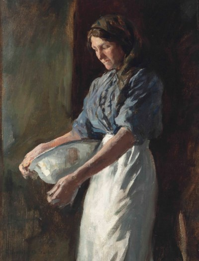 Stanhope Alexander Forbes, R.A