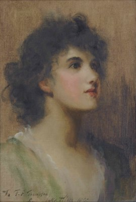 Sir Samuel Luke Fildes, R.A. (