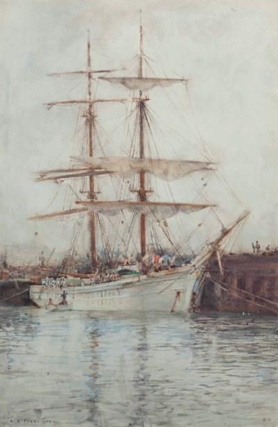 Henry Scott Tuke, R.A., R.W.S.