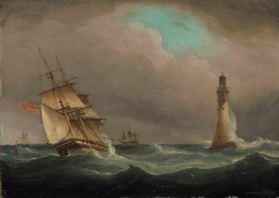 Thomas Whitcombe (c.1752-1824)