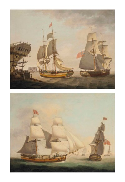 William Barton (d. 1814)