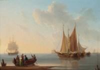 The sailor's farewell