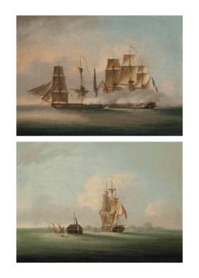 Francis Sartorius (1782-after