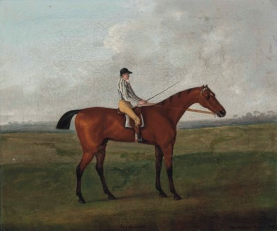 John Nost Sartorius (1755-1828