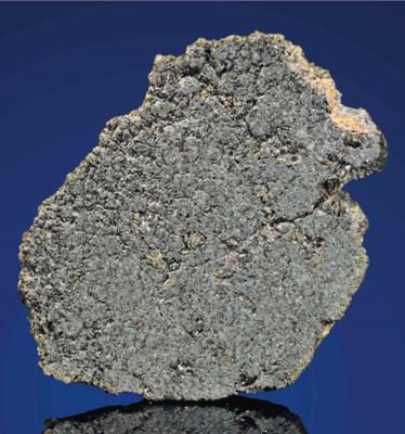 Martian meteorite NWA 6148