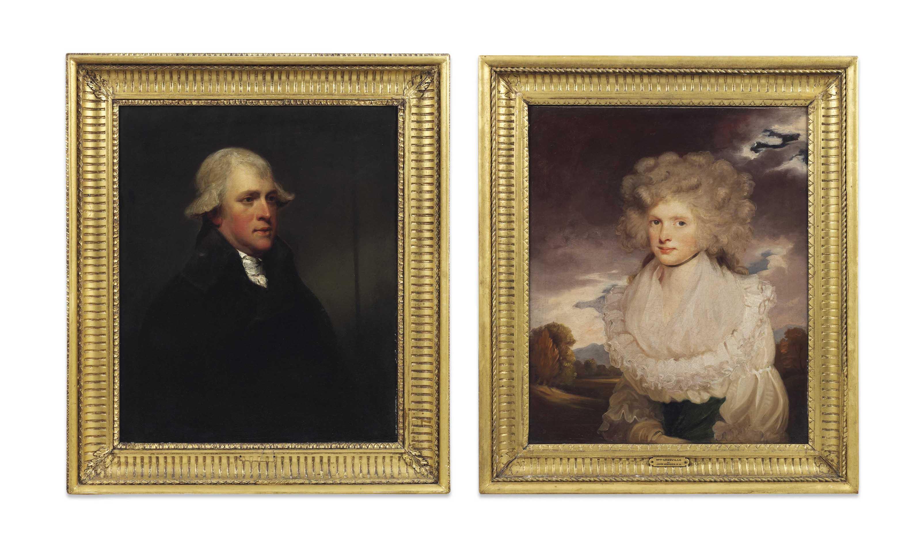 John Hoppner (London 1769-1830