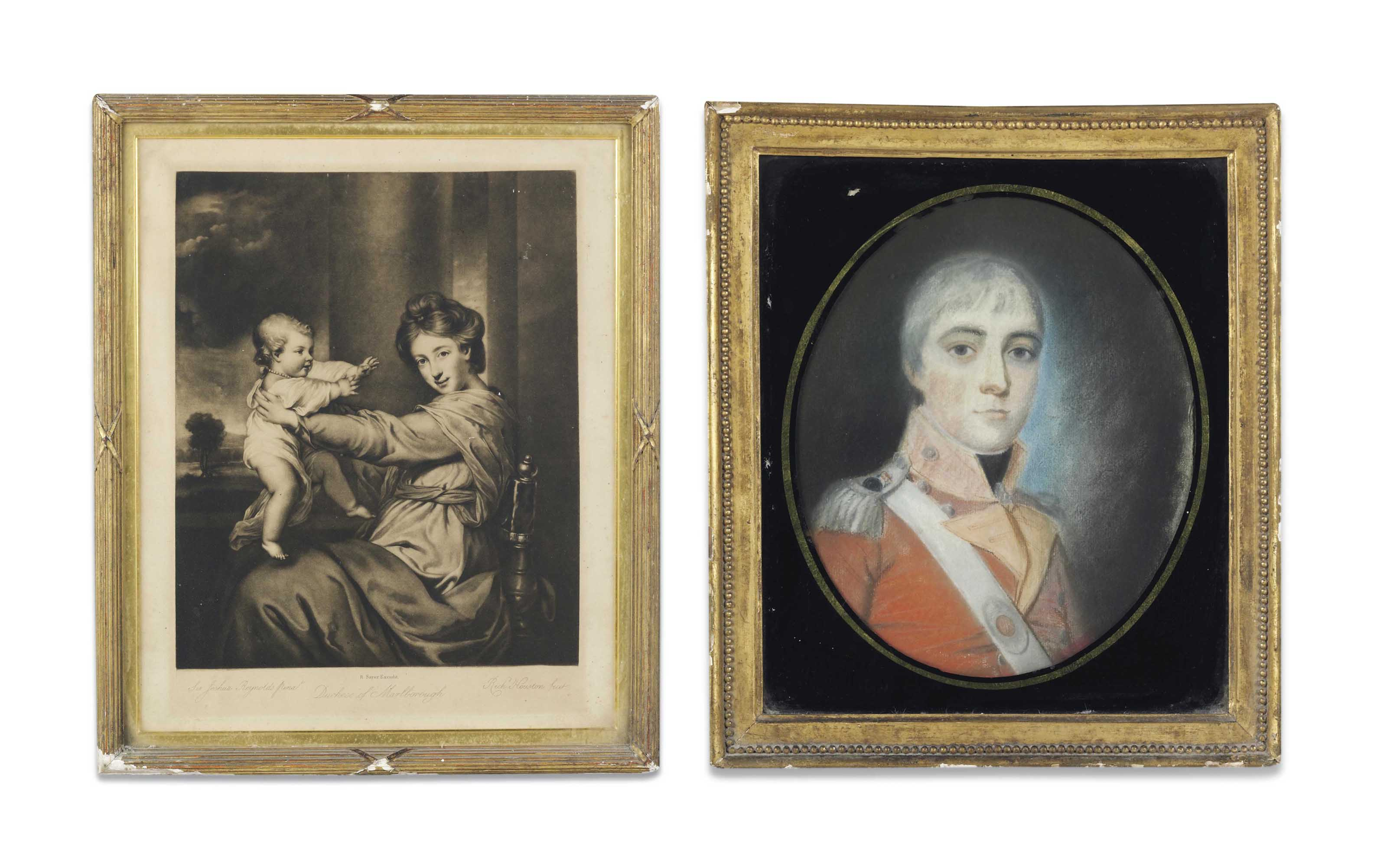 ASSORTED PRINTS RELATING TO TH